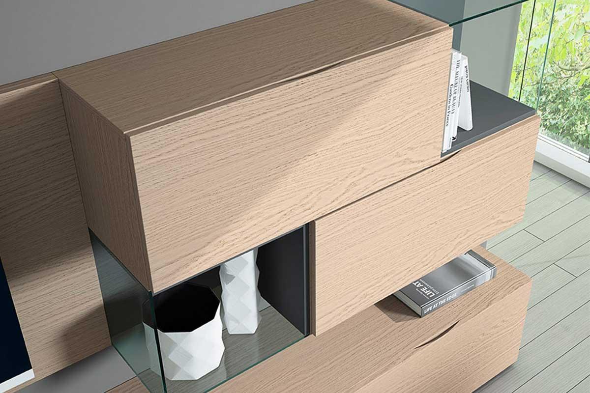 Mueble auxiliar 162-080