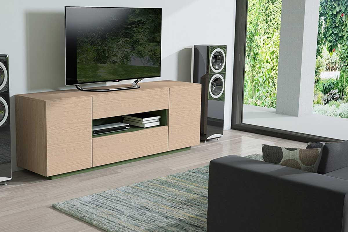 Mueble auxiliar 162-a35