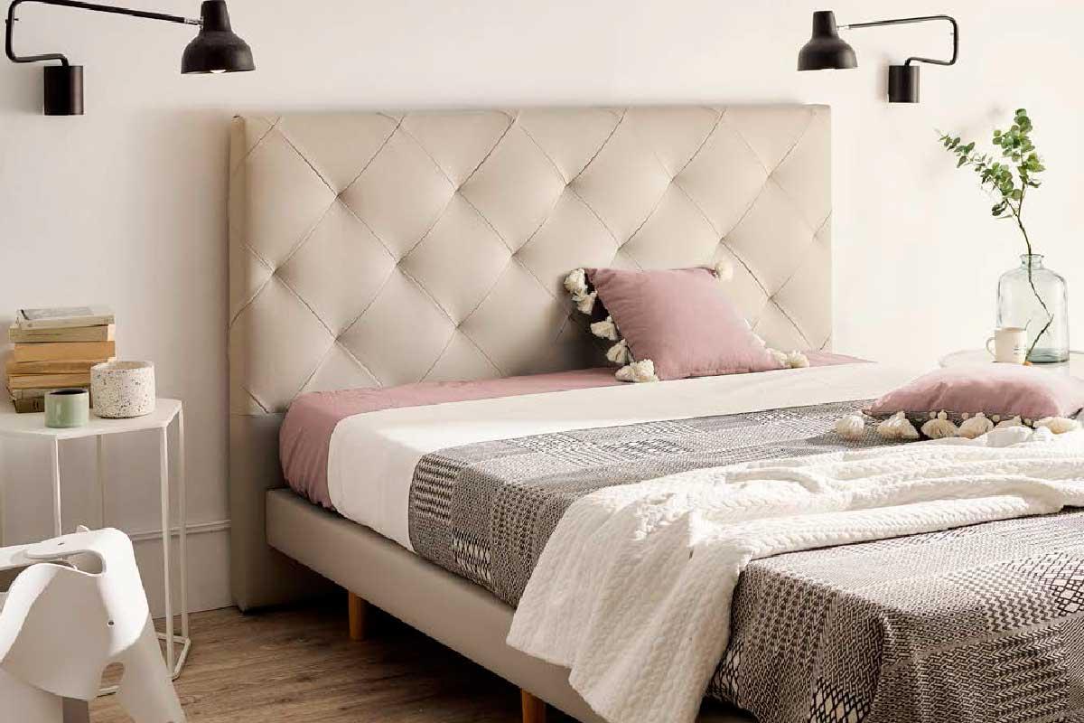 Dormitorio de matrimonio 1095-4