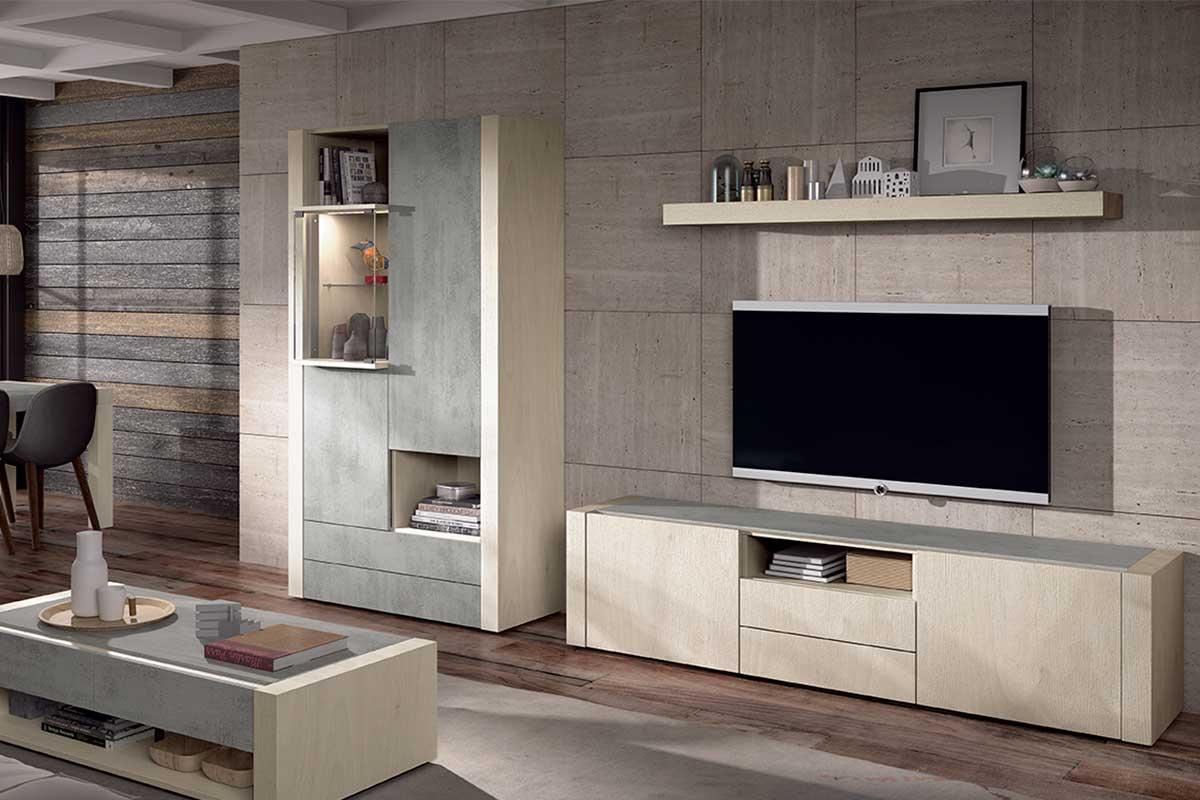 Salón, comedor, mueble auxiliar K23