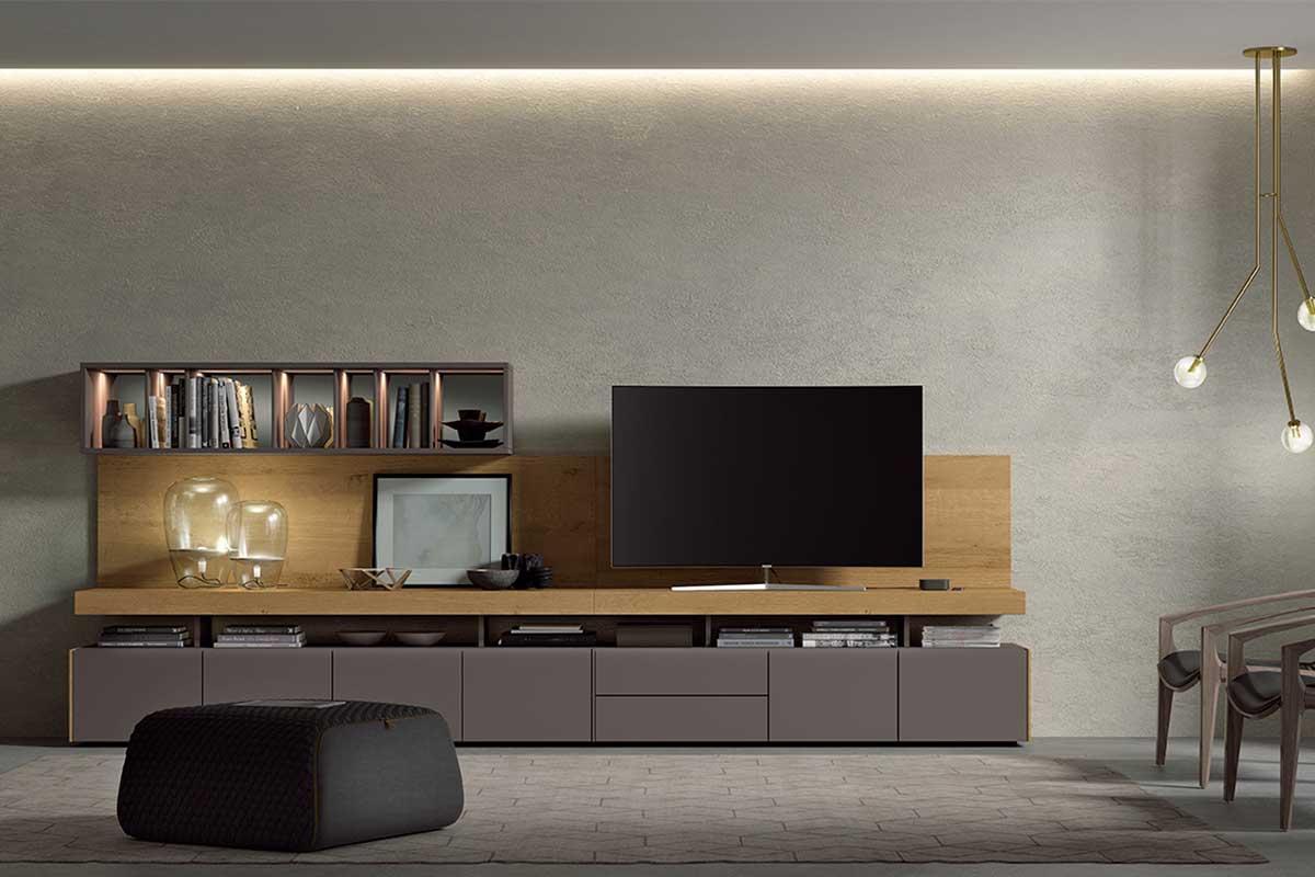 Salón, comedor, mueble auxiliar K71
