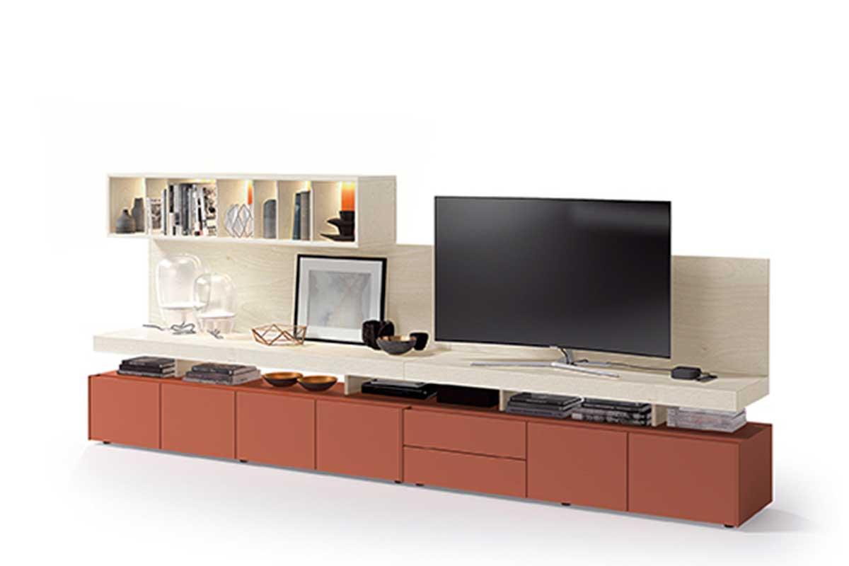 Salón, comedor, mueble auxiliar K75