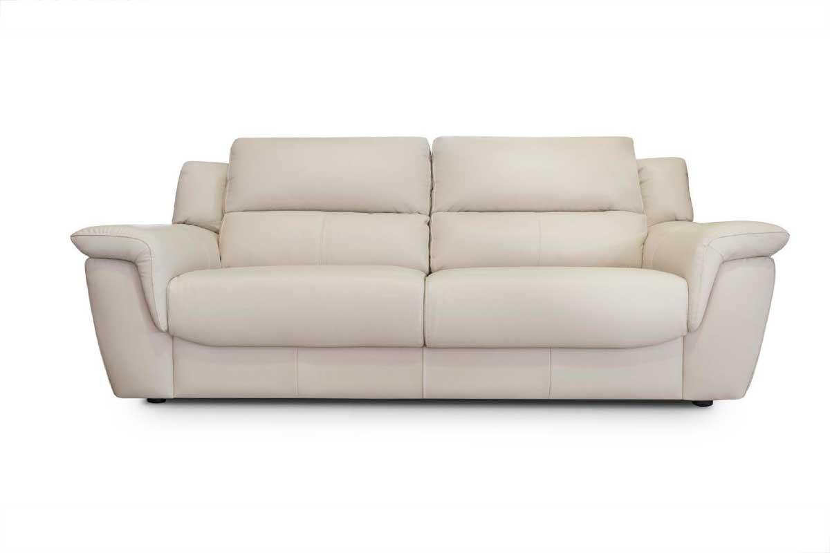 Sofá L32, mueble tapizado