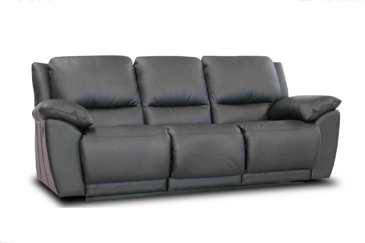 Sofá L39, mueble tapizado