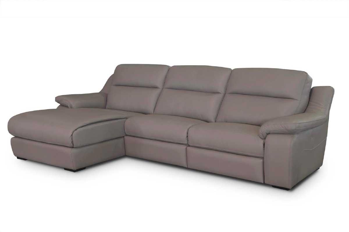 Sofá L4, mueble tapizado
